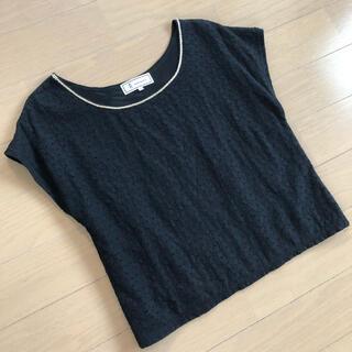 ロペピクニック(Rope' Picnic)の☆ロペピクニック☆レーストップス Tシャツ(カットソー(半袖/袖なし))
