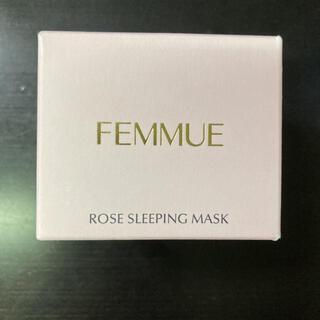 Cosme Kitchen - femmue ファミュ ローズウォータースリーピングマスク