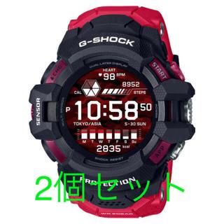 G-SHOCK - CASIO G-SHOCK GSW-H1000-1A4JR 2個セット 新品