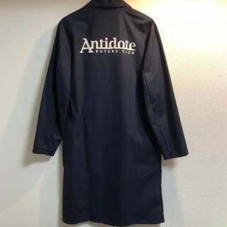 クーティー(COOTIE)のantidote cootie アンチドートバイヤーズクラブ  ショップコート(その他)