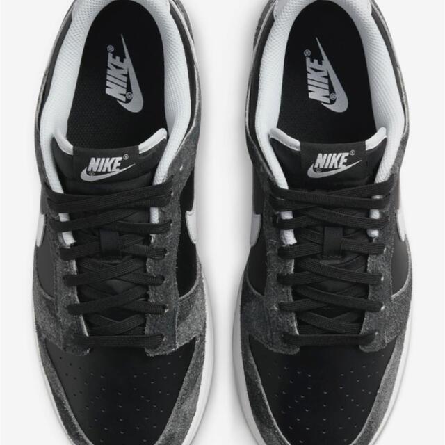 NIKE(ナイキ)のNIKE LOW ナイキ ダンク ゼブラ 27cm  送料無料 メンズの靴/シューズ(スニーカー)の商品写真