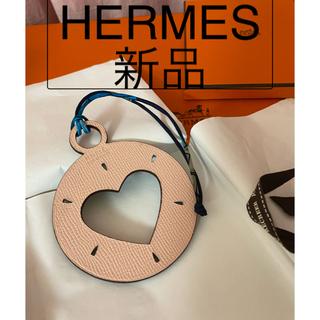 Hermes - HERMES petit h /エルメス チャーム プティアッシュ