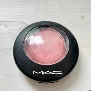 MAC - M·A·C ミネラライズ ブラッシュ ライトイエローピンク