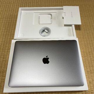 Mac (Apple) - MacBook Pro 2020 13インチ M1チップ搭載 8GB/512GB