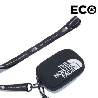 THE NORTH FACE - THE NORTH FACE  WHITE LABEL WL WALLET