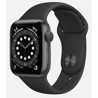 アップルウォッチ(Apple Watch)の特価‼SALE‼️️ラクマ最安値‼️Apple Watch  series6(腕時計(デジタル))