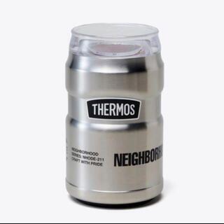 ネイバーフッド(NEIGHBORHOOD)のNEIGHBORHOOD THERMOS 缶クーラー(食器)