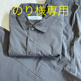 green label relaxing - 【期間限定】セットアップ greeen lavel relaxing ポロシャツ