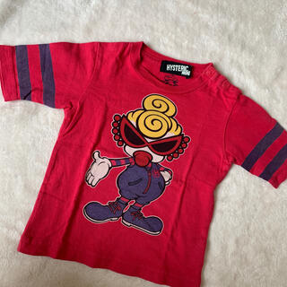 ヒステリックミニ(HYSTERIC MINI)の⑪ HYSTERICMINI(Tシャツ)
