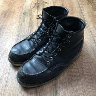 レッドウィング(REDWING)のREDWING / IRISH SETTER 8130(ブーツ)
