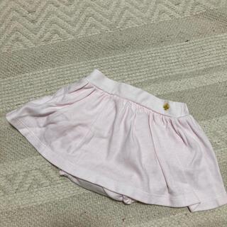 ケイトスペードニューヨーク(kate spade new york)のケイトスペード  美品 80 スカート(スカート)