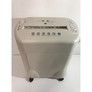 コクヨ(コクヨ)のコクヨ シュレッダー ビジネス 15L A4 KPS-M25X(オフィス用品一般)