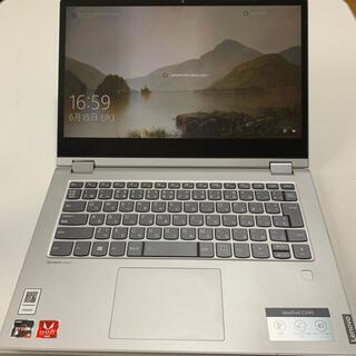Lenovo - Lenovo IdeaPad C340-14API Ryzen5 モデル