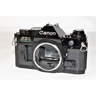 キヤノン(Canon)のCanon AE-1 PROGRAM キャノン(フィルムカメラ)