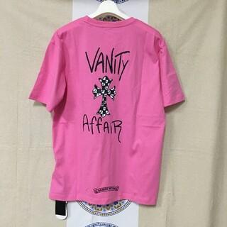 Chrome Hearts - クロムハーツ 21SS Tシャツ Sサイズ 新品