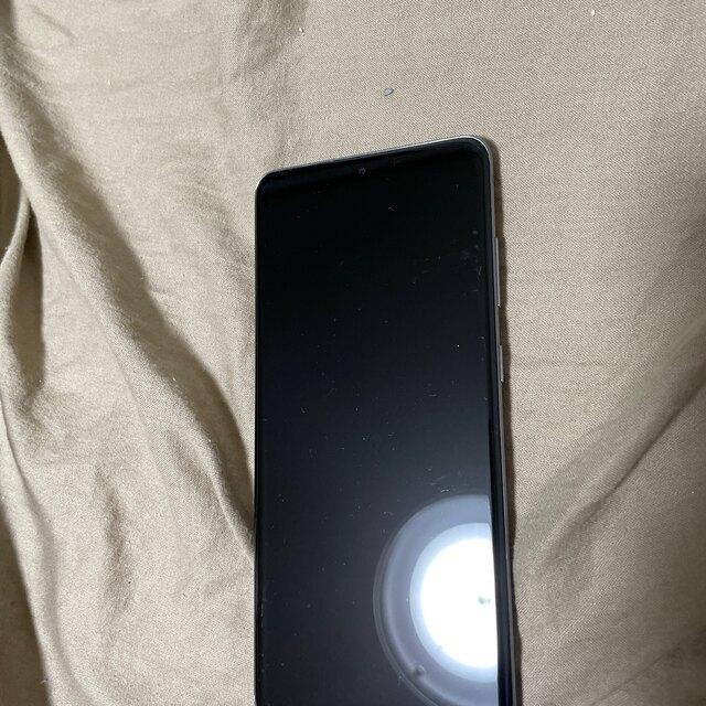 Galaxy(ギャラクシー)のGalaxy S20plus scg02 sim ロック解除済み スマホ/家電/カメラのスマートフォン/携帯電話(スマートフォン本体)の商品写真