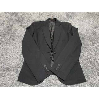 イング(INGNI)のジャケット 黒(その他)