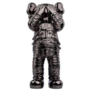 メディコムトイ(MEDICOM TOY)のKaws Holiday Space Figure Black(その他)