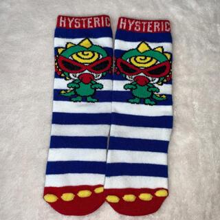 ヒステリックミニ(HYSTERIC MINI)の⑭ HYSTERICMINI(靴下/タイツ)