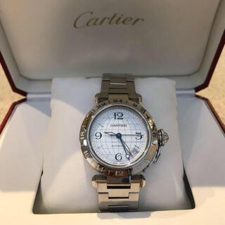 Cartier - カルティエ パシャ  メリディアン