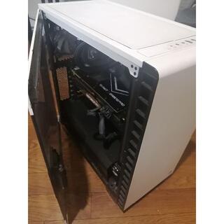 2080ti i7-8700k 搭載PC