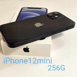 iPhone - 【美品】iPhone12 mini 256G