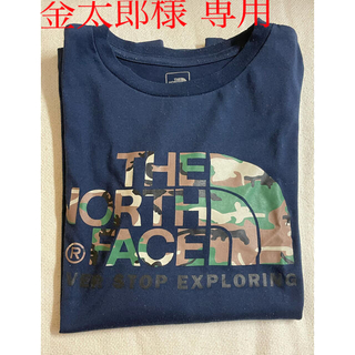 THE NORTH FACE - 【T shirt】The North Face 半袖 Tシャツ