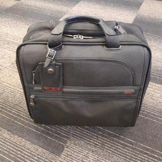 トゥミ(TUMI)のTumi キャリーケース 26104D4(トラベルバッグ/スーツケース)