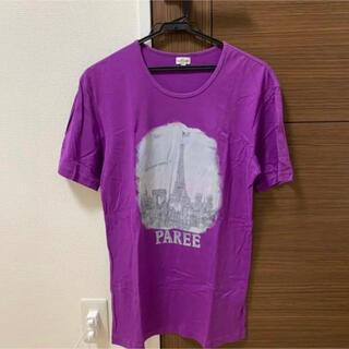 ポールスミス(Paul Smith)のPaul Smith 10AW メインラインTシャツ(Tシャツ/カットソー(半袖/袖なし))