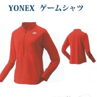 YONEX - ヨネックス YONEX ロングスリーブ