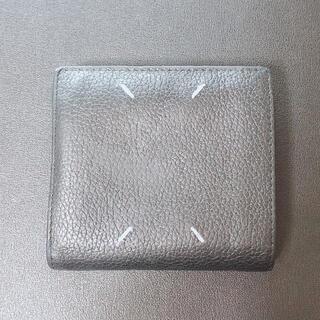 マルタンマルジェラ(Maison Martin Margiela)のMaison Margiela メゾンマルジェラ 折り財布(折り財布)