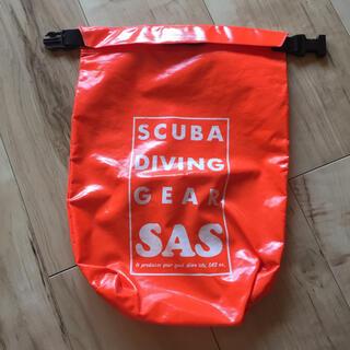 エスエーエス(SAS)のドライバッグSAS(マリン/スイミング)