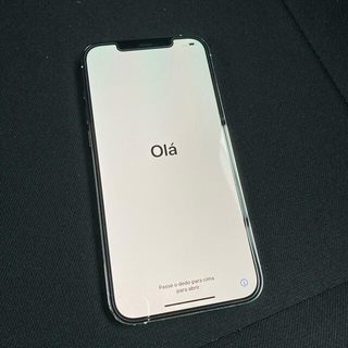 iPhone - iPhone pro max 128gb シルバー simフリー