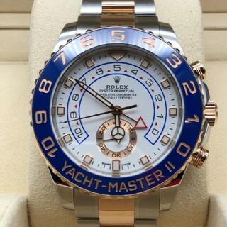 ロレックス(ROLEX)の即購入OK!!!SSランク ロレックス メンズ 腕時計 自動巻(レザーベルト)