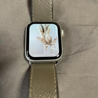 Apple Watch - 早い者勝ち!アップルウォッチSeries 4 (GPS + Cellular)