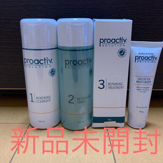 proactiv - プロアクティブセット