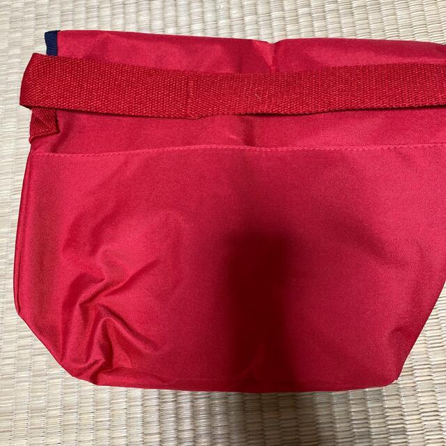 広島東洋カープ(ヒロシマトウヨウカープ)の未使用カープメッセンジャーバッグ メンズのバッグ(メッセンジャーバッグ)の商品写真