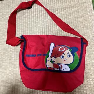 広島東洋カープ - 未使用カープメッセンジャーバッグ