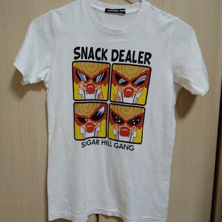 ヒステリックミニ(HYSTERIC MINI)のHYSTERIC mini Tシャツ(Tシャツ/カットソー)