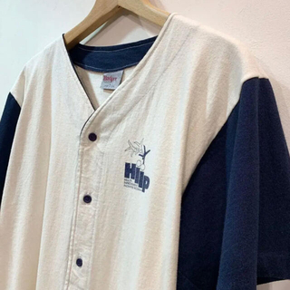 carhartt - ベースボールシャツ アメリカ製 vintage