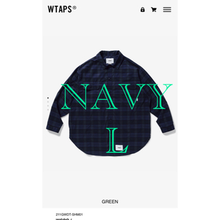 W)taps - WCPO / LS / COPO. RIPSTOP. TEXTILE