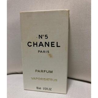 シャネル(CHANEL)の香水(ユニセックス)