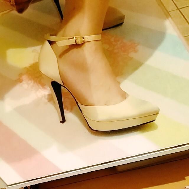 ESPERANZA(エスペランサ)のエスペランサ ☆パンプス☆ 最終値下げ レディースの靴/シューズ(ハイヒール/パンプス)の商品写真