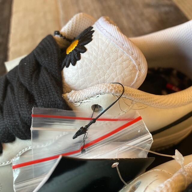 NIKE(ナイキ)のAIR FORCE 1 PARANOISE WHITE 27cm メンズの靴/シューズ(スニーカー)の商品写真