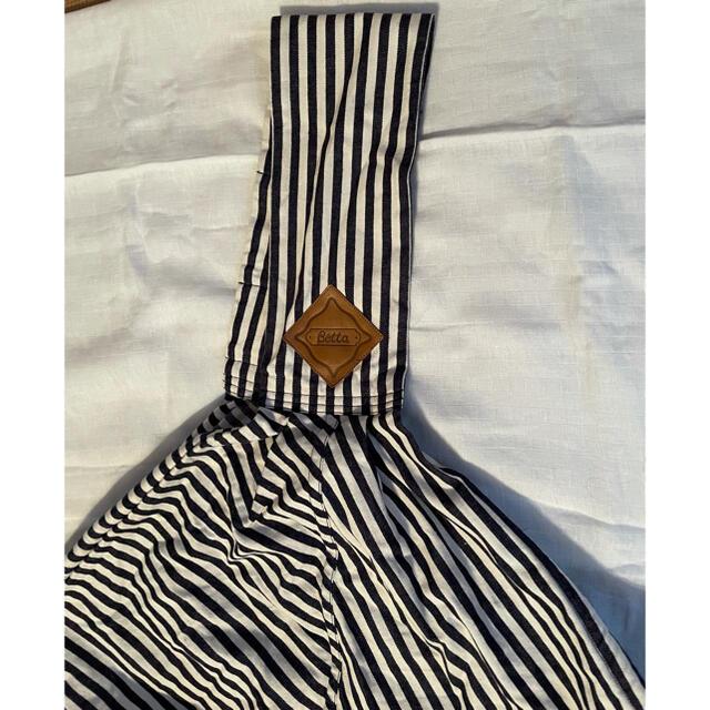 Ergobaby(エルゴベビー)のBetta ベッタ キャリーミー! 抱っこ紐 新生児 軽量 スリング キッズ/ベビー/マタニティの外出/移動用品(スリング)の商品写真