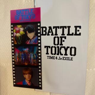 EXILE TRIBE - 中島颯太 ステッカー BOT