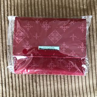 ラシット(Russet)のラシット 財布 三つ折り 新品未使用 (財布)