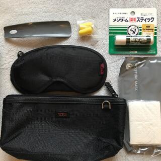 トゥミ(TUMI)のTUMI JALビジネスクラスアメニティグッツ (旅行用品)