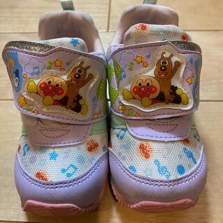 アンパンマン(アンパンマン)のアンパンマン靴14cm(スニーカー)