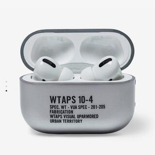 ダブルタップス(W)taps)のWTAPS AirPods ProCase(モバイルケース/カバー)